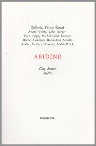 ABIDINE