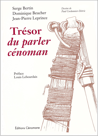 TRESOR DU PARLER CENOMAN