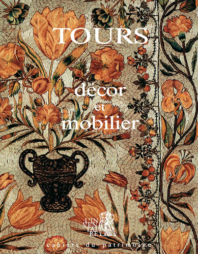 TOURS, DECOR ET MOBILIER N 30