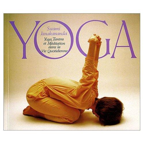 YOGA TANTRA MEDITATION DANS VIE QUOTIDIENNE