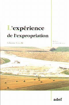 L'EXPERIENCE DE L'EXPROPRIATION
