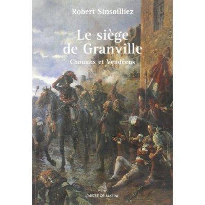 SIEGE DE GRANVILLE