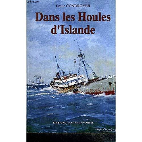 DANS LES HOULES D'ISLANDE