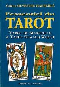 ESSENTIEL DU TAROT - MARSEILLE & WIRTH