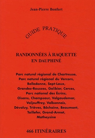 G. PRA RANDO RAQUETTE DAUPHINE
