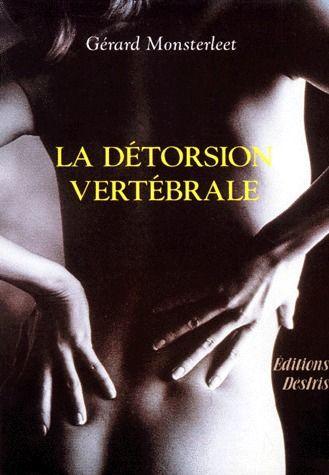 DETORSION VERTEBRALE