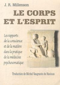 CORPS ET L'ESPRIT - MED. PSYCHOSOMATIQUE