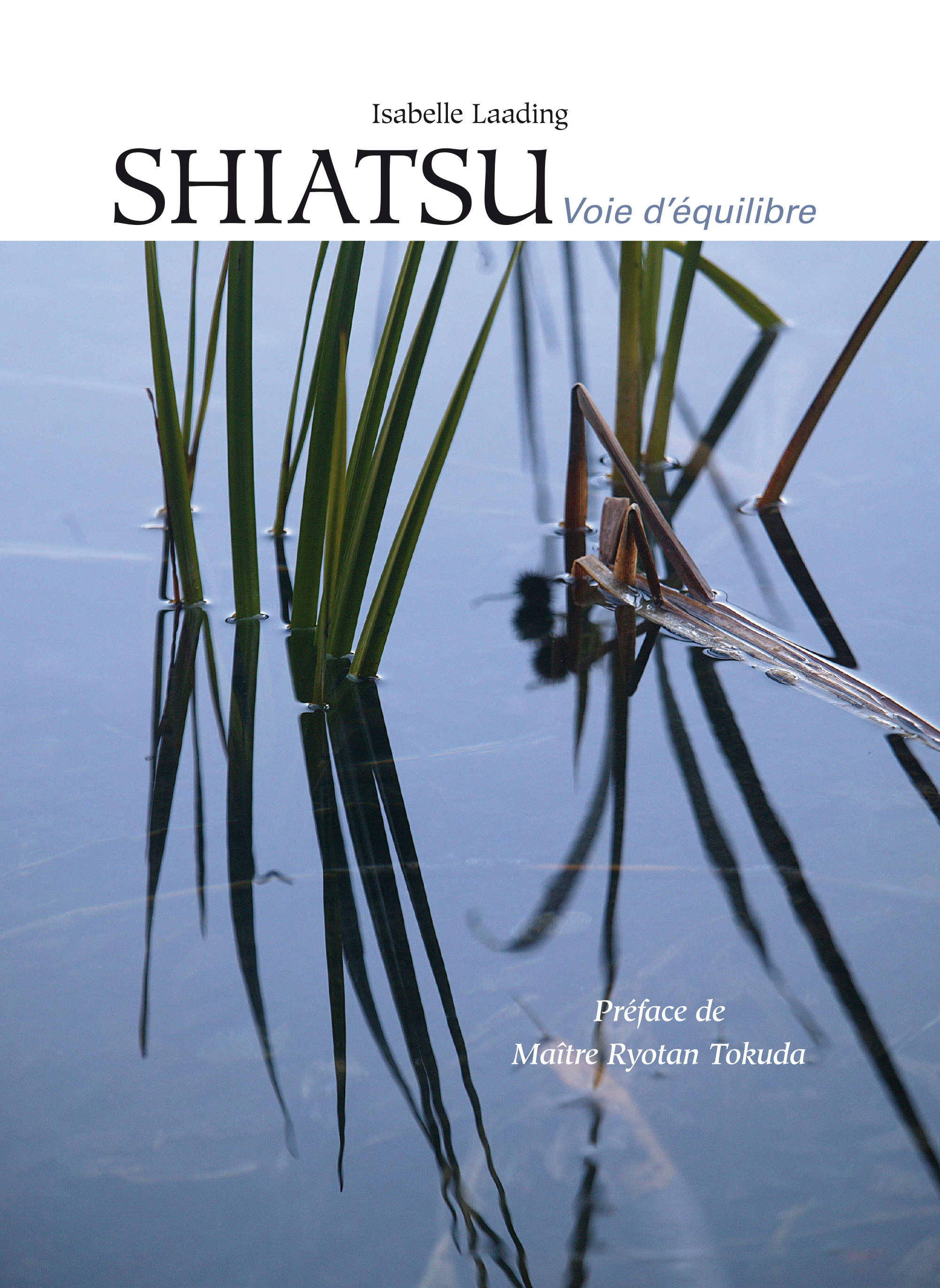 SHIATSU - VOIE D'EQUILIBRE
