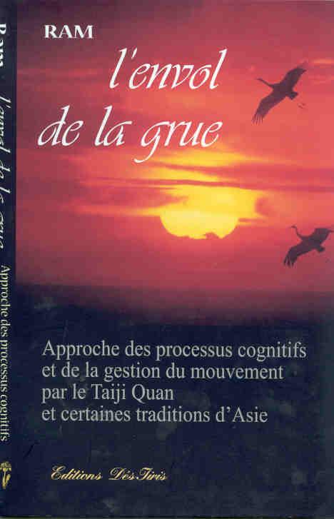 ENVOL DE LA GRUE - RAM