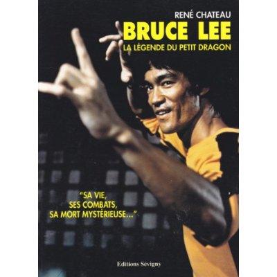 BRUCE LEE, LA LEGENDE DU PT DRAGON