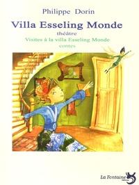 VILLA ESSELING MONDE/VISITES A LA VILLA ESSELING MONDE (CONTES)