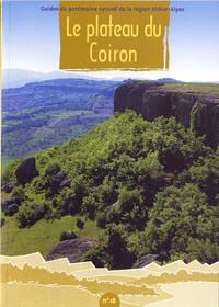 N 18 LE PLATEAU DU COIRON