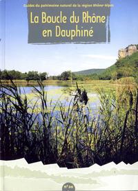 N 20 LA BOUCLE DU RHONE EN DAUPHINE