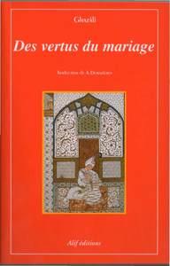 VERTUS DU MARIAGE