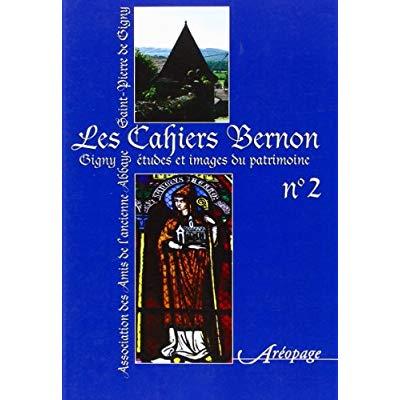 LES CAHIERS BERNON N  2