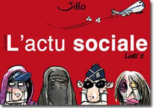 L'ACTU SOCIALE - LIVRE1