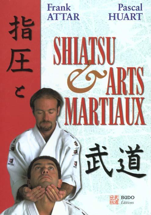 SHIATSU ET ARTS MARTIAUX