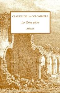 VAINE GLOIRE (L)