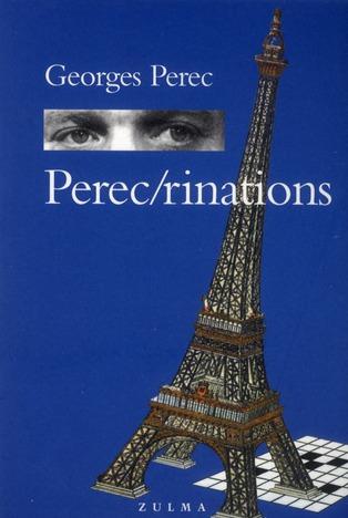 Perec/rinations