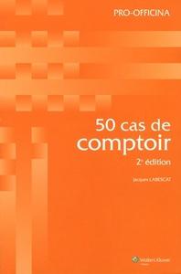 50 CAS DE COMPTOIR