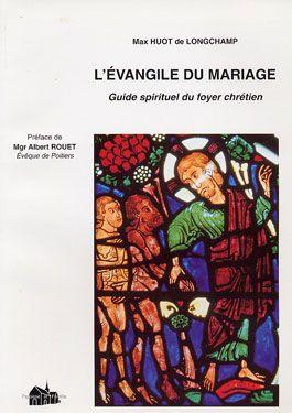 EVANGILE DU MARIAGE