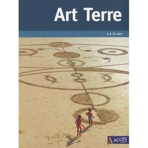 ART TERRE 4-12 ANS