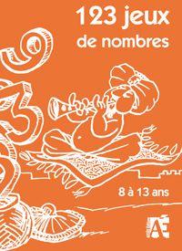 123 JEUX DE NOMBRES