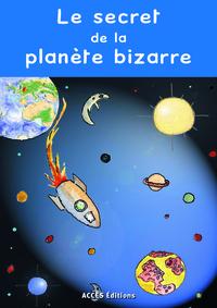REASSORT DE 26 ALBUMS PATATI ET PATATA / LE SECRET DE LA PLANETE BIZARRE