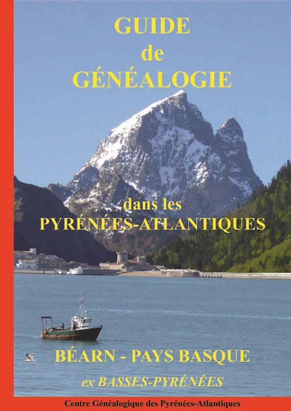 GUIDE DE GENEALOGIE