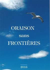 ORAISON SANS FRONTIERES