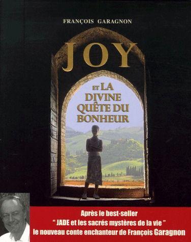 JOY ET LA DIVINE QUETE DU BONHEUR - COFFRET LUXE