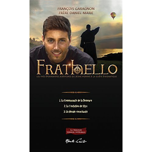 FRATHELLO - TRILOGIE EN 1 VOLUME