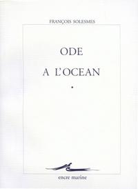 ODE A L'OCEAN