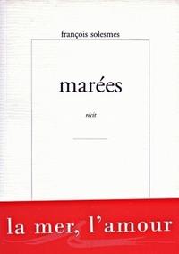 MAREES - RECIT