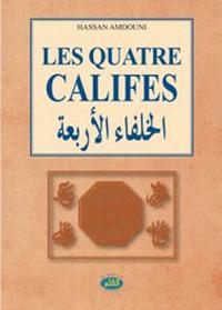 QUATRE CALIFES (LES) - FORMAT POCHE