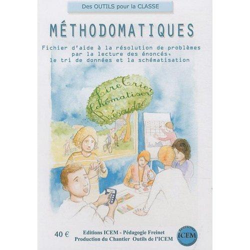 METHODOMATIQUES