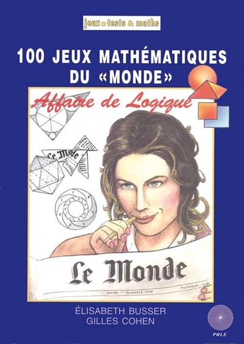 AFFAIRE DE LOGIQUE (1 - 100