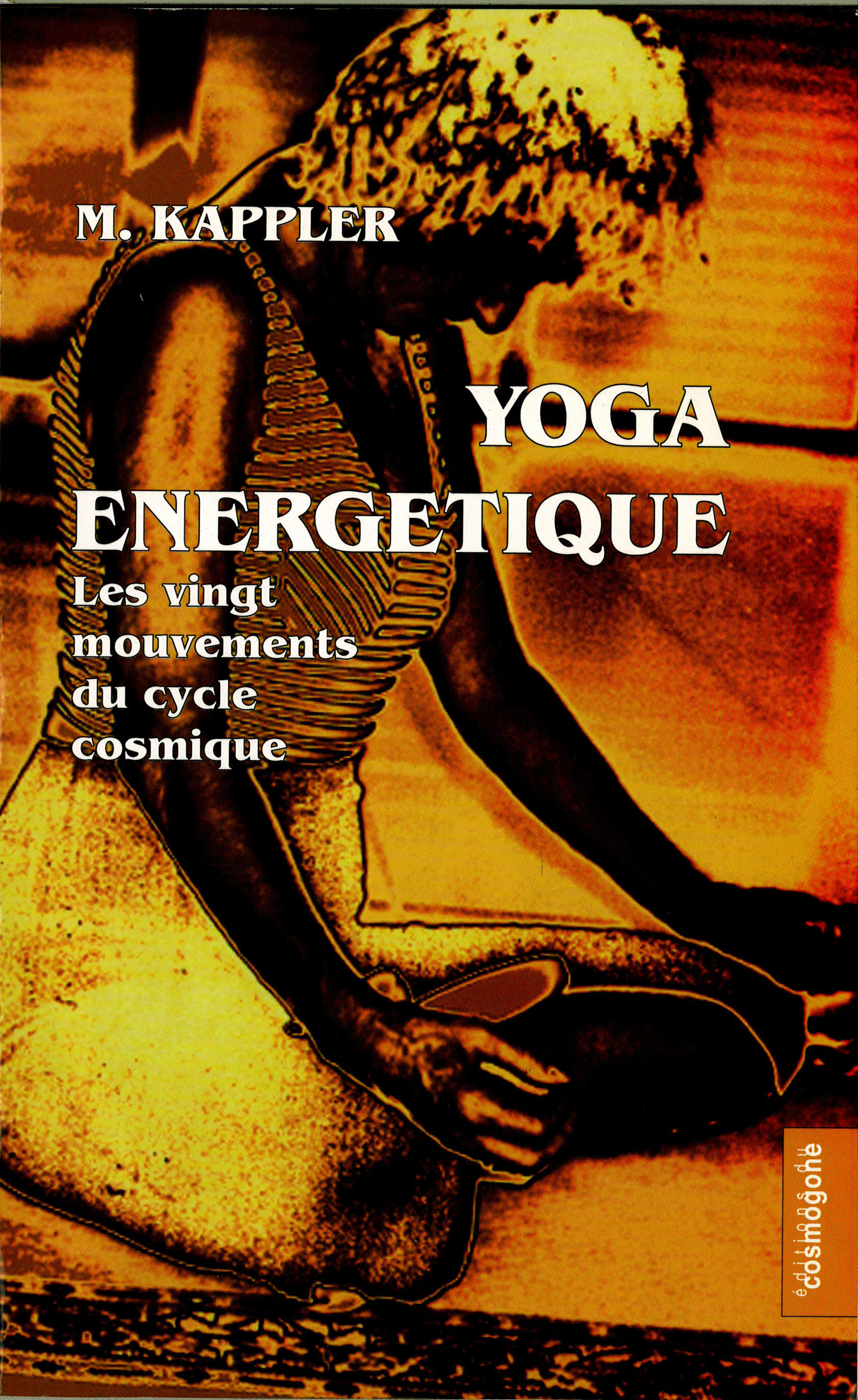 YOGA ENERGETIQUE