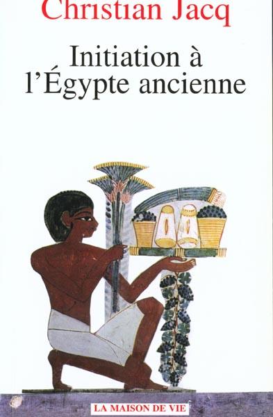 INITIATION A L'EGYPTE ANCIENNE