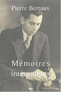 MEMOIRES INTERROMPUS