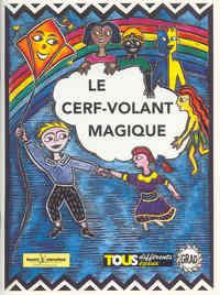 LE CERF-VOLANT MAGIQUE