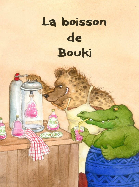 LA BOISSON DE BOUKI