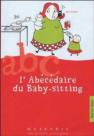 L'ABECEDAIRE DU BABY SITTING
