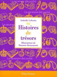 HISTOIRES DE TRESORS