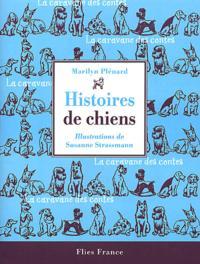 HISTOIRES DE CHIENS