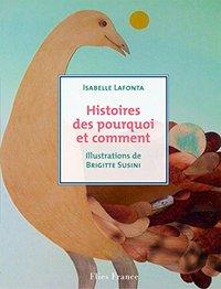 HISTOIRES DES POURQUOI ET COMMENT