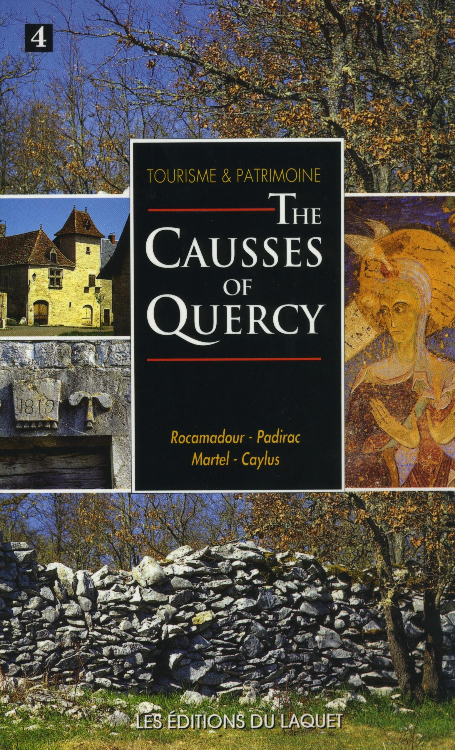 THE CAUSSES OF QUERCY