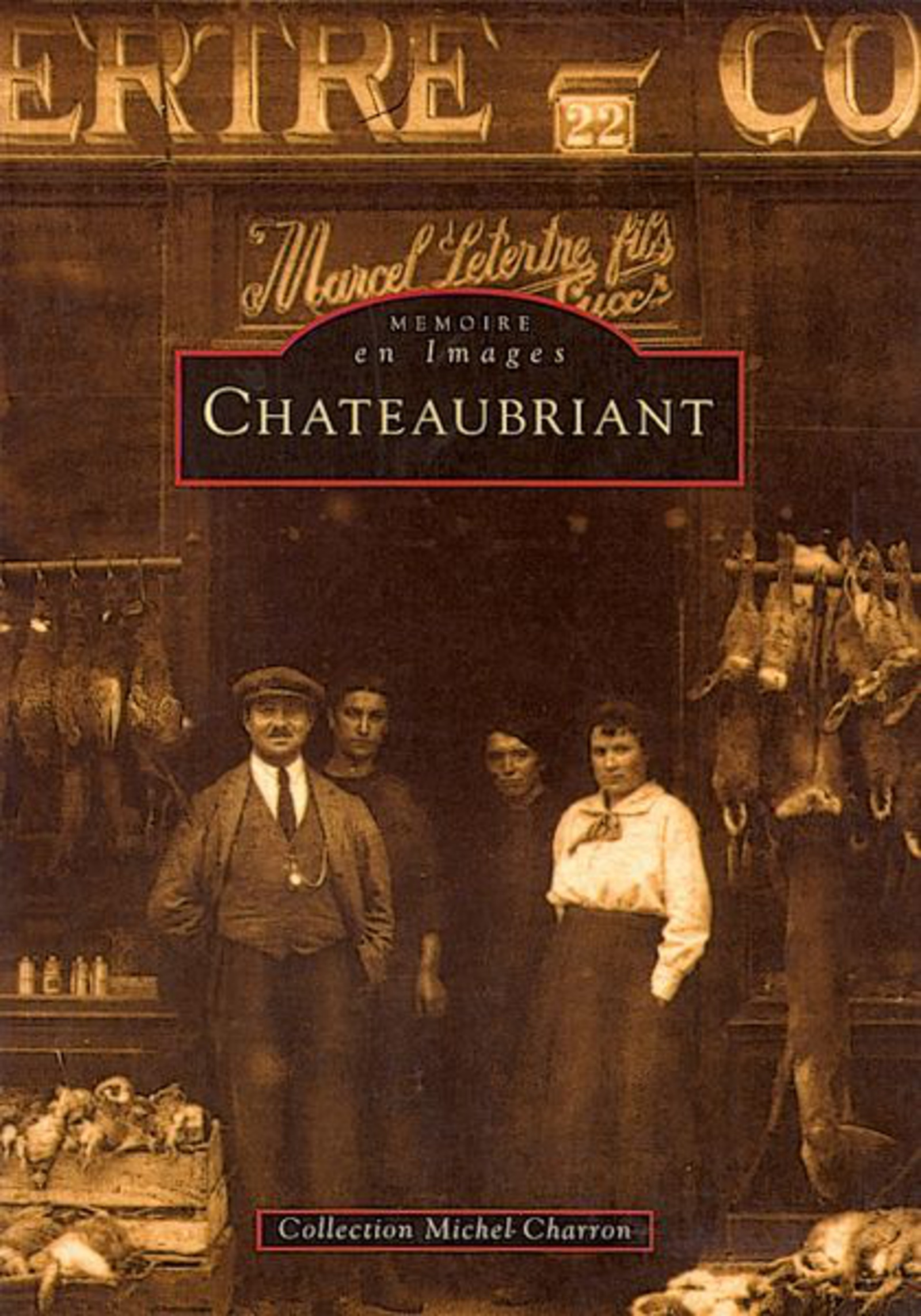 CHATEAUBRIANT