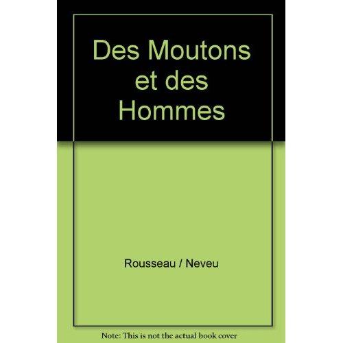 DES MOUTONS ET DES HOMMES - BOULITE