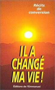 IL A CHANGE MA VIE VOIR CDR0145